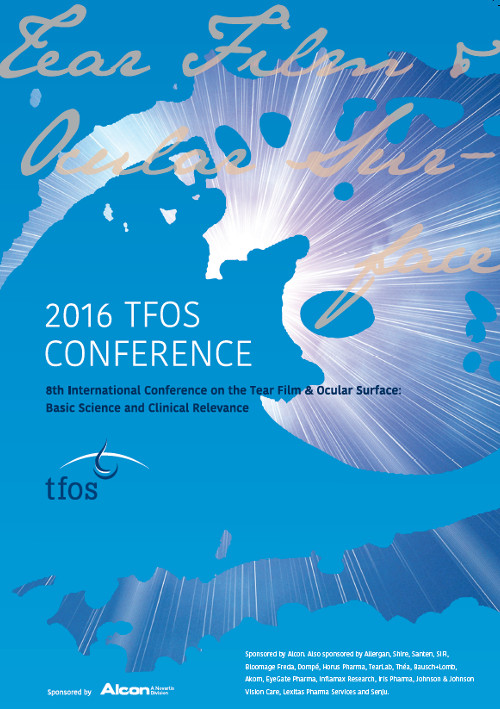 8th TFOS International Conference