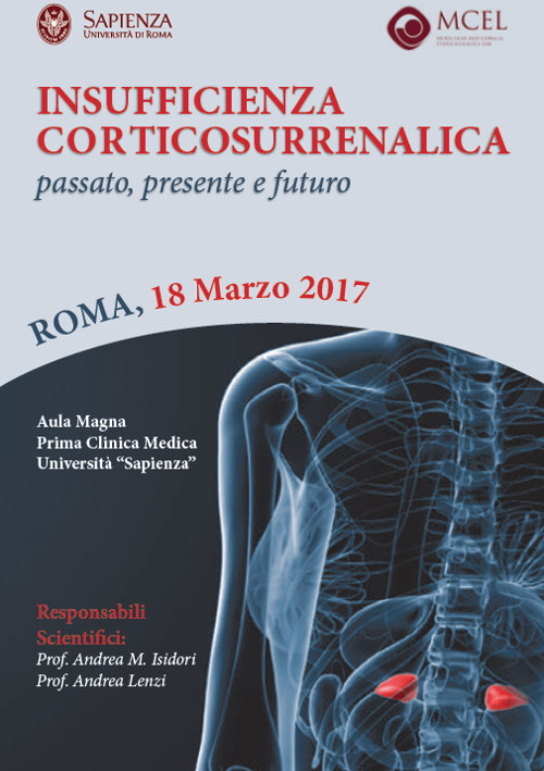 Insufficienza Corticosurrenalica