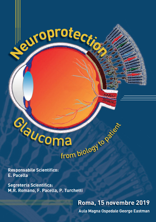Neuroprotection Glaucoma